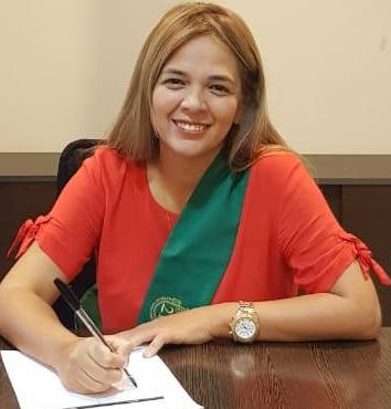 Marcela Ortega