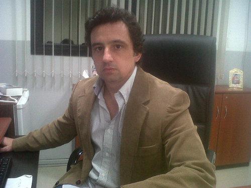 Cr. Marcelo Navarro