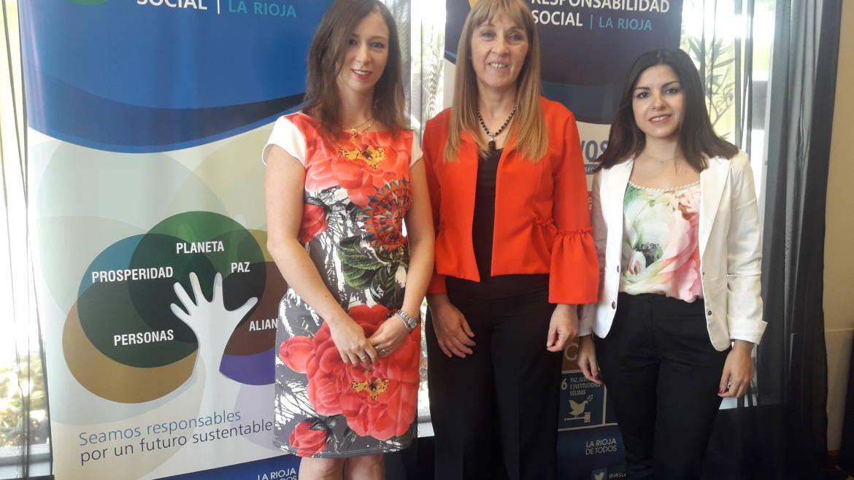 Empresa Serrano S.A. presentó su primer Reporte de Sustentabilidad
