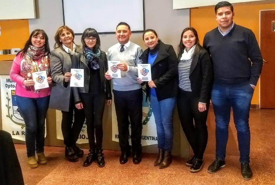 Mesa Provincial Por Los Derechos Comunicacionales De Loa Niños