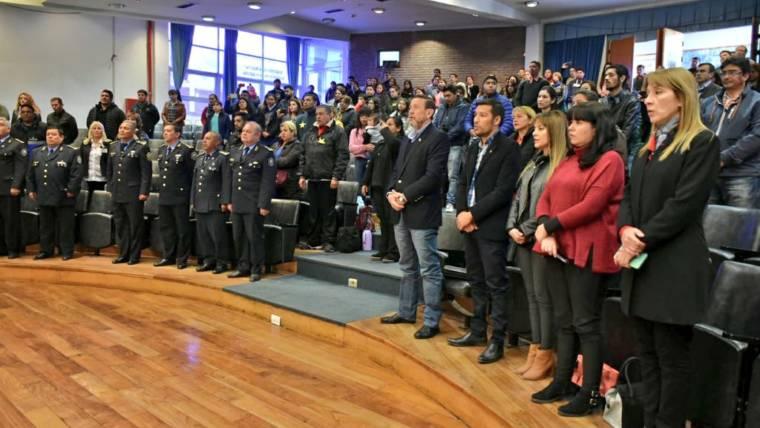 Congreso Nacional y Provincial de Seguridad Vial
