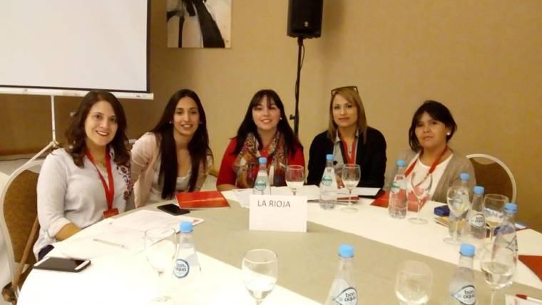 Encuentro Regional de Comisiones Provinciales para la Erradicación del Trabajo Infantil