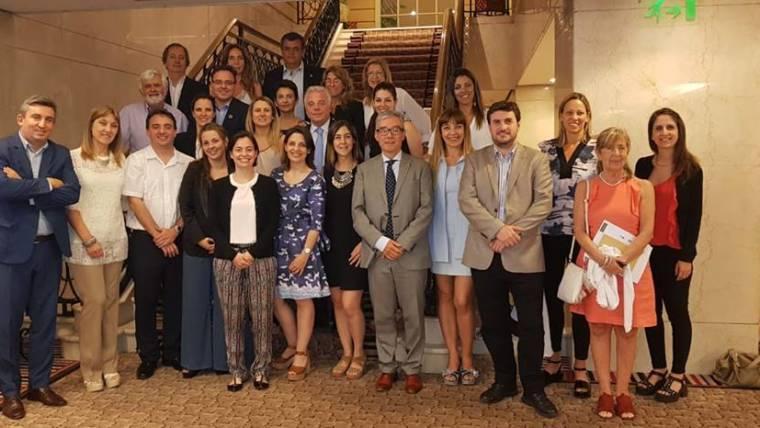 Primer Reunión de la Mesa Directiva de Pacto Global Argentina