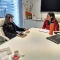 Reunión con representante de Fogaplar