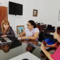 Reunión De Trabajo, Lanzamiento de Programa para Jóvenes