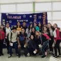 Capacitación destinada a alumnos Colegio N°8