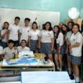 Taller sobre Responsabilidad Social en Colegio IAES