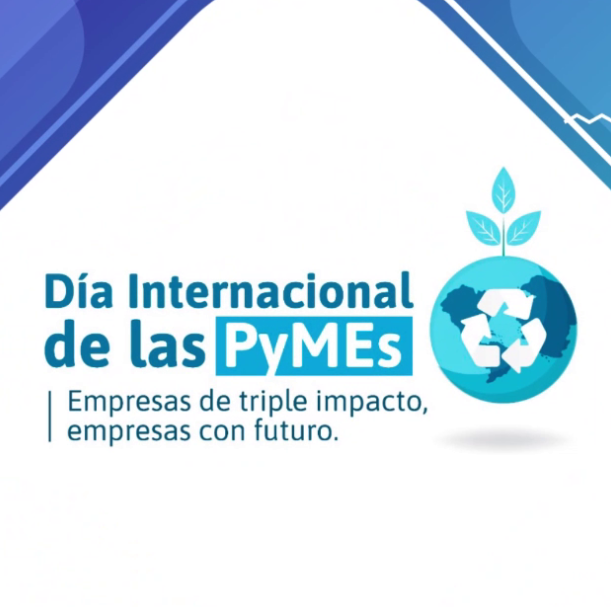 27 de Junio:  Día Internacional de las Micros, Pequeñas y Medianas Empresas