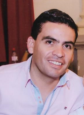 Sergio Nievas