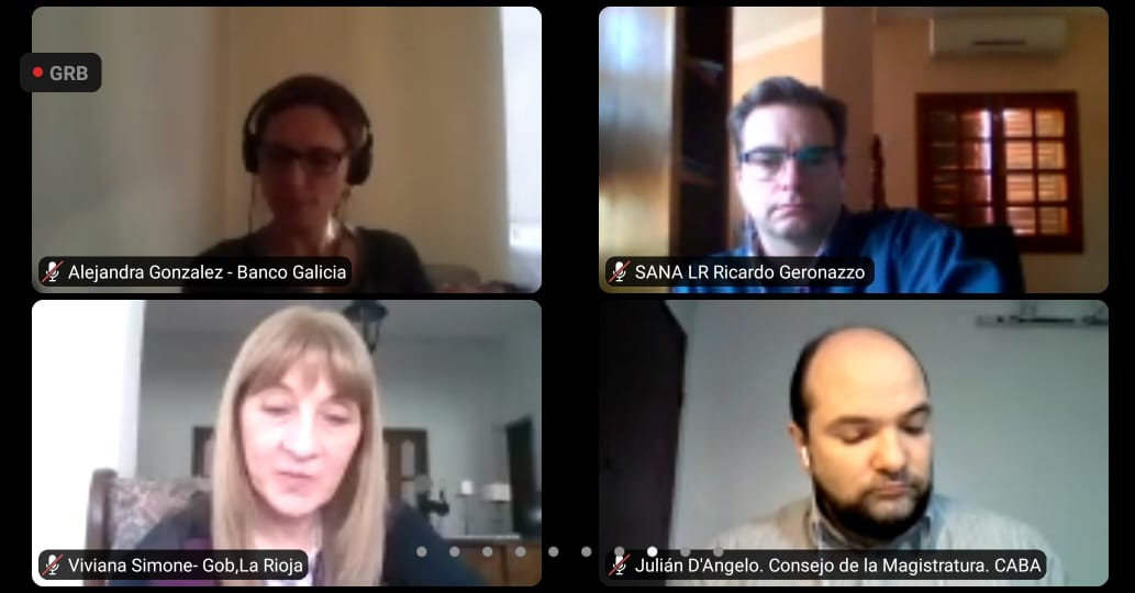 Gobierno de La Rioja integra mesa directiva de Pacto Global de Naciones Unidas