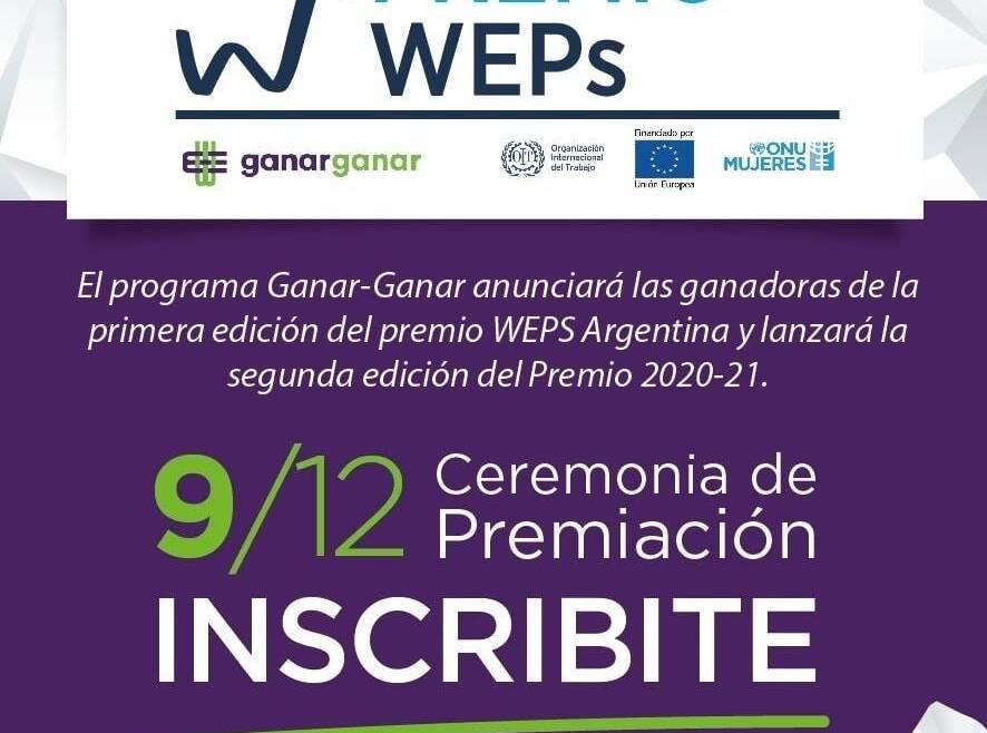 Gobierno de La Rioja se constituye como aliado institucional del Premio WEPs de ONU Mujeres