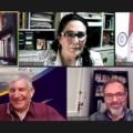 Se realizó Webinar: «Una Conversación con líderes de Empresas y Gobiernos»
