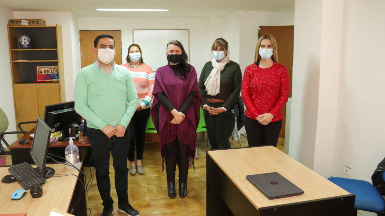 🌳Fundación Vera Barros por un Hospital sustentable
