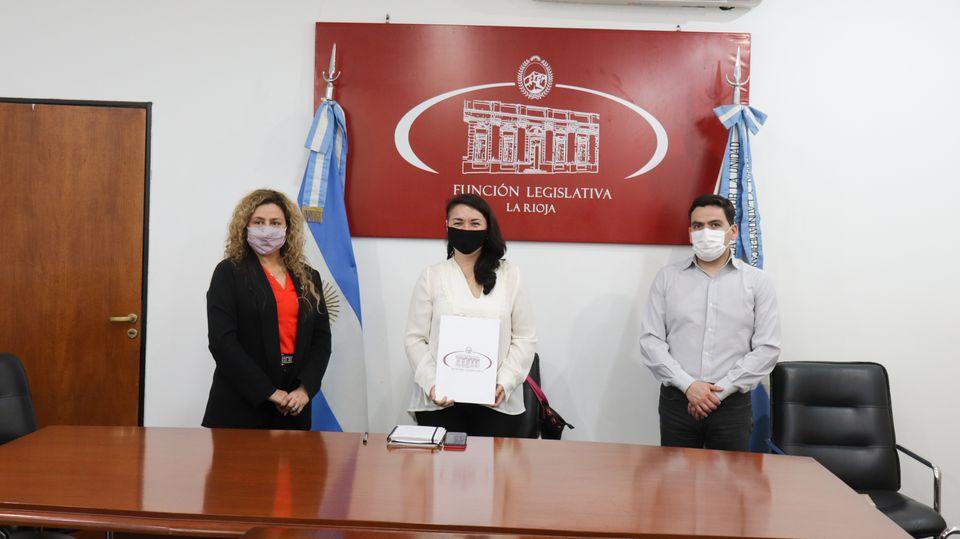 Acciones de Responsabilidad Social en conjunto con la Diputada Sonia Torres